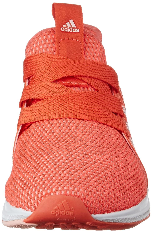 best loved ab150 d84a8 adidas Edge Lux W - Chaussures de Sport pour Femme, Orange - (CorsenFtwblacorneb)  38 23 Amazon.fr Sports et Loisirs