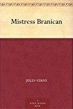 Mistress Branican (French Edition)
