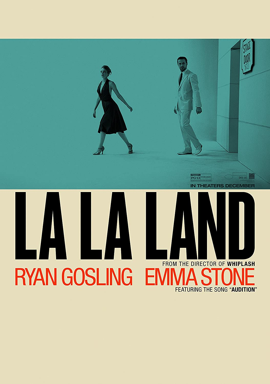newhorizon La La Land Movie Poster 14'' x 21'' NOT A DVD