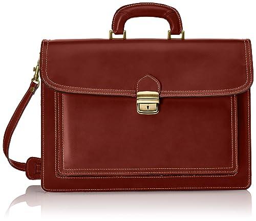 bc4f78672e Chicca Borse 7008 Borsa Organizer Portatutto, 41 cm, Marrone: Amazon.it:  Scarpe e borse