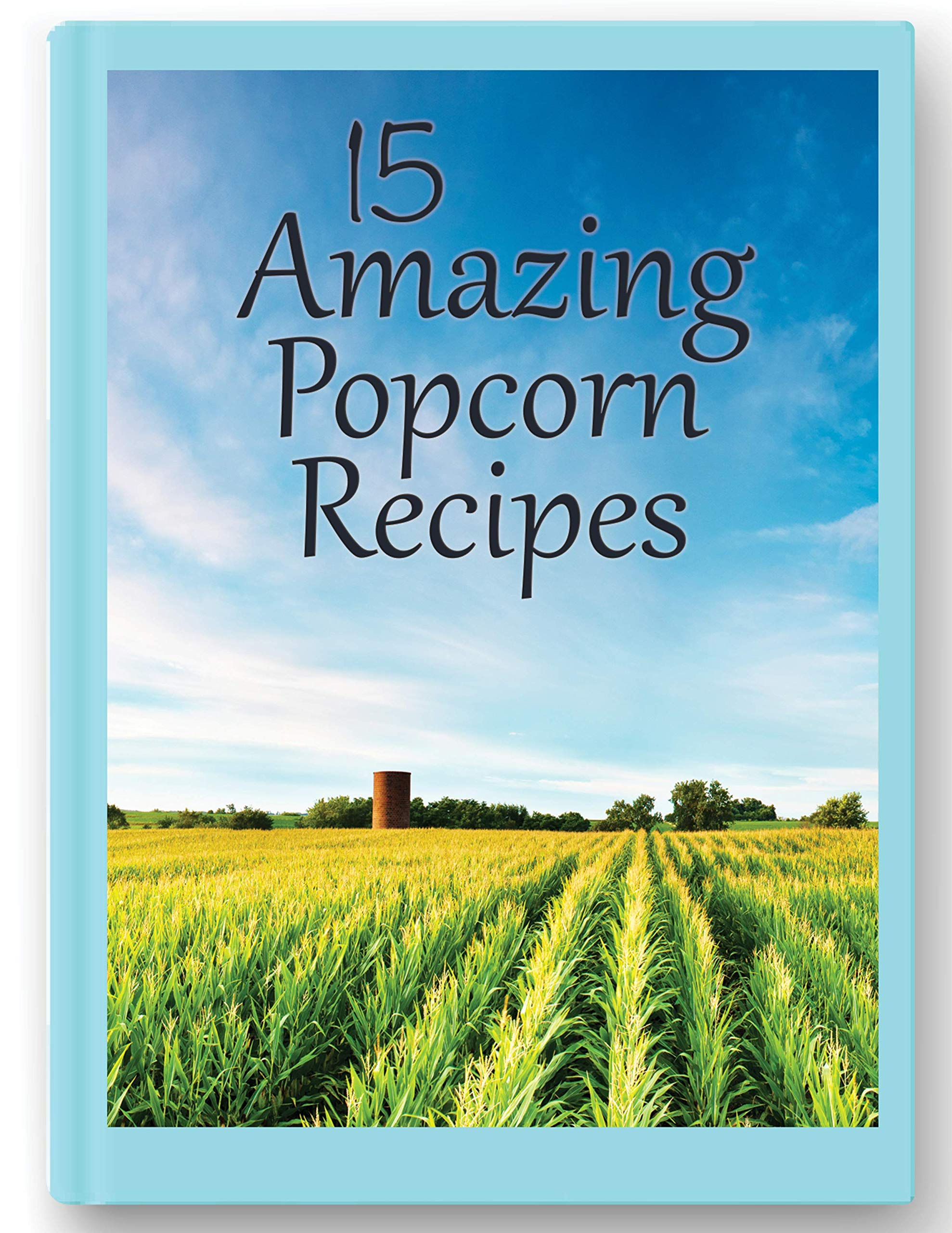 Amish Country Popcorn - Old Fashioned Baby White - (4 Ounce - 24 Bags) - Small & Tender Popcorn - With Recipe Guide by Amish Country Popcorn (Image #8)