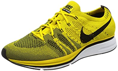 best service 77115 15383 Nike Flyknit Trainers Mens Running Trainers AH8396 Sneakers Shoes (UK 6.5  US 7.5 EU 40.5