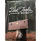 The Lost Tools of Writing (Student Workbook Level 1)