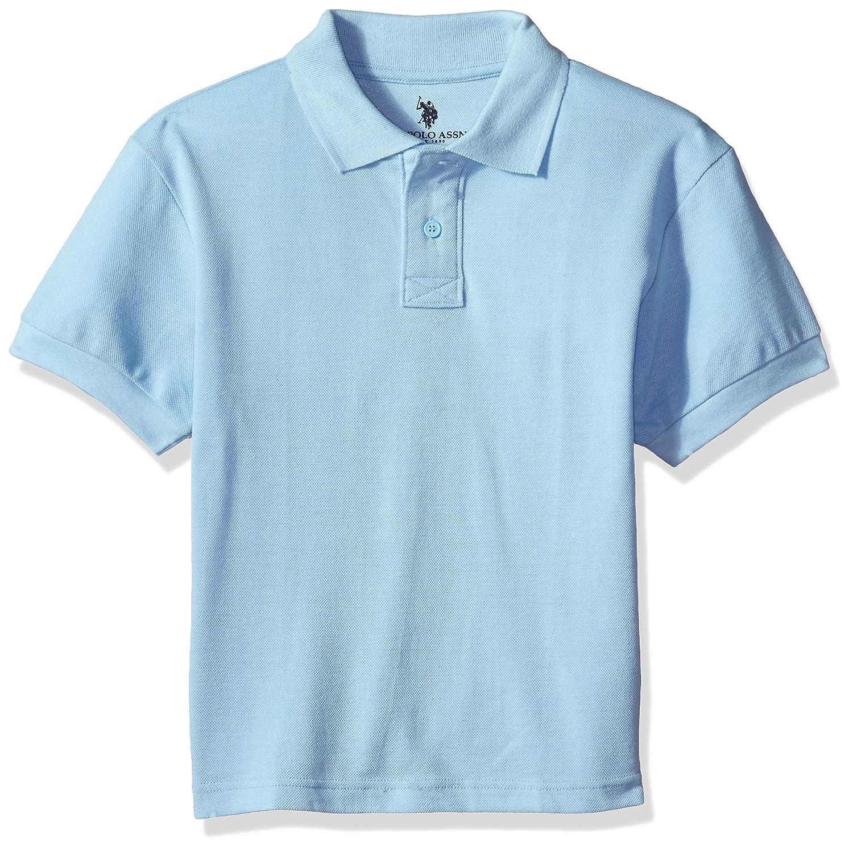 Boys Husky Polo Shirt Polo Assn More Styles Available U.S