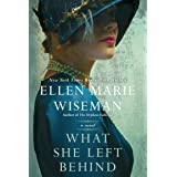What She Left Behind: A Haunting and Heartbreaking Story of 1920s Historical Fiction
