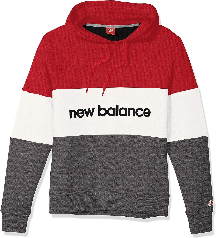 new balance mens jumper
