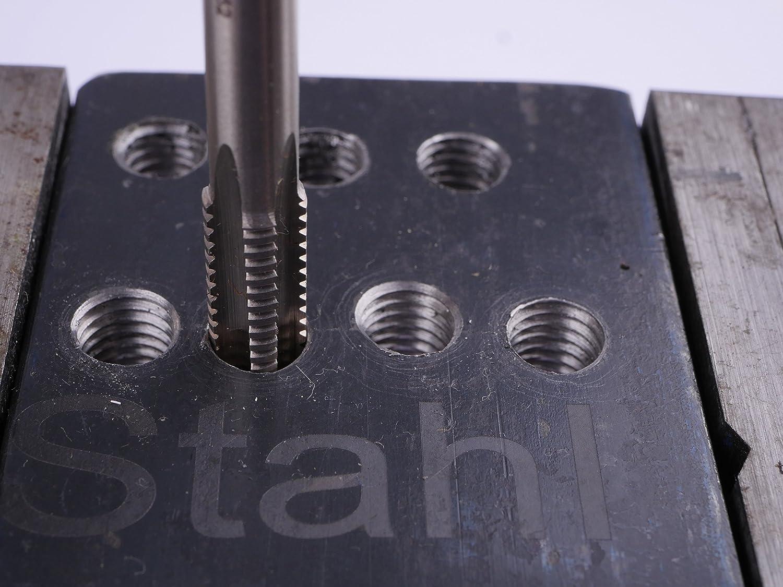 HSS Hochgeschwindigkeitsstahl , M33 GSR PROFI Einschnitt Gewindebohrer M1 M56 Gewindeschneider in HSS//HSSG
