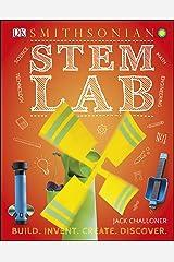 STEM Lab (Maker Lab) Kindle Edition