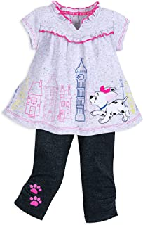 Disney Penny Tunic Set for Baby - 101 Dalmatians 40410573910119000354