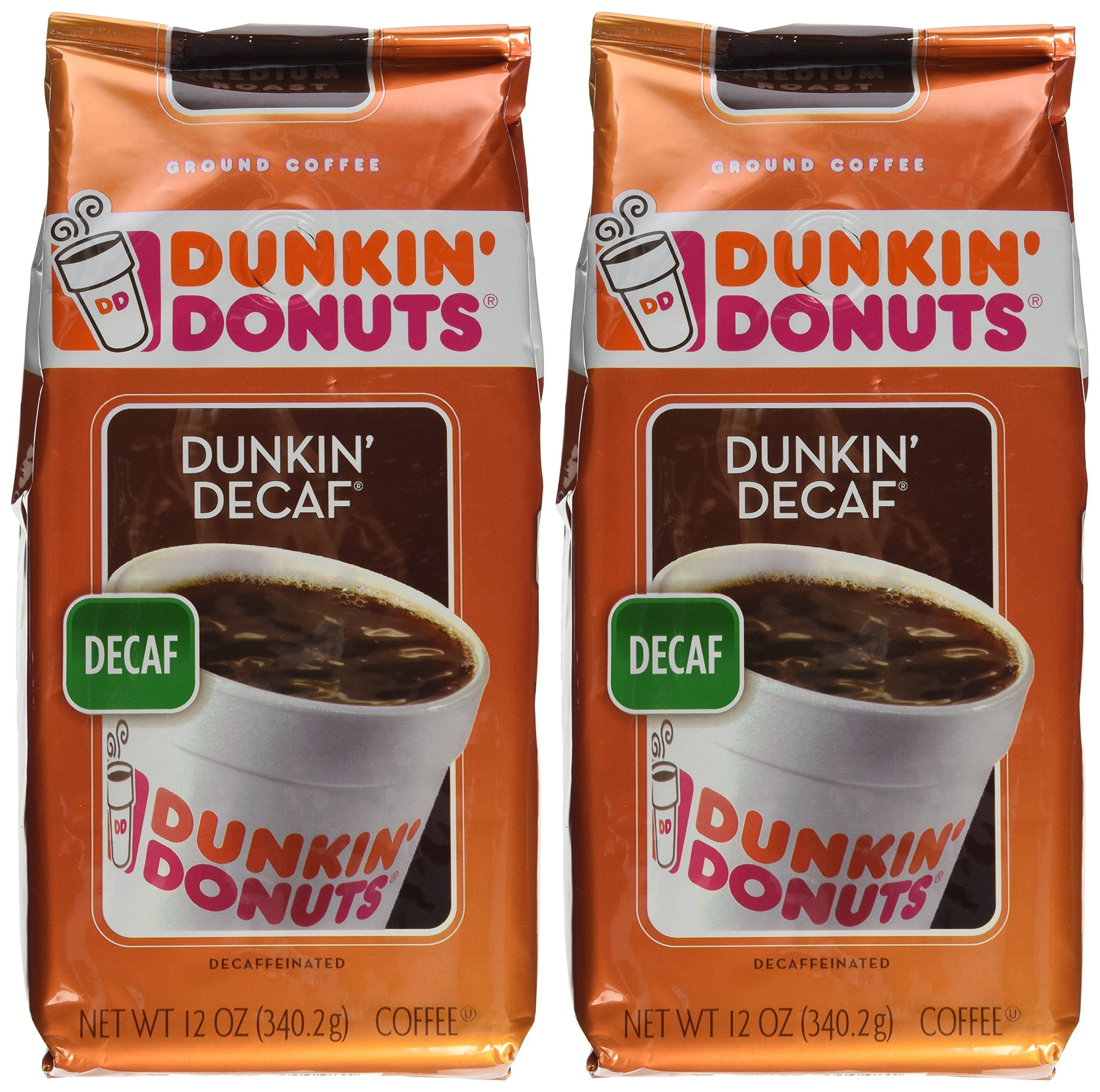 Amazon.com : Dunkin' Donuts Original Medium Roast Blend ...
