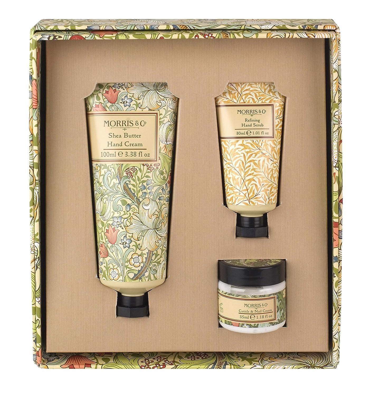 Golden Lily Hand Care Treats 100 ml Morris & Co. FG2227