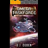 The Emissary: A Military Sci-Fi Series (Omega Taskforce Book 1)