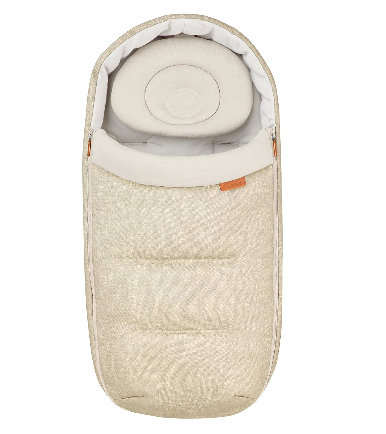 Maxi-Cosi Universal Baby Cocoon, Nomad Sand 1819332110