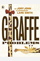 Giraffe Problems Paperback