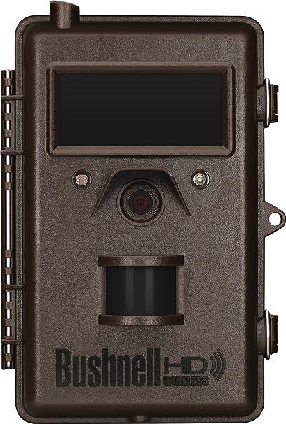 Bushnell Trophy Cam HD 119599c Camera 64Bit
