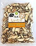 干ししいたけスライス(椎茸)100g(50g×2) 徳島産 国産乾燥しいたけスライス(椎茸)【消費税込み】 2019年収穫 肉厚椎茸(しいたけ) 試してガッテン