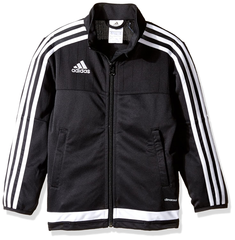 Adidas Youth Soccer Tiro 15 Training Jacke