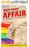 West Point Affair: Serving in Silence, Before Don't Ask, Don't Tell