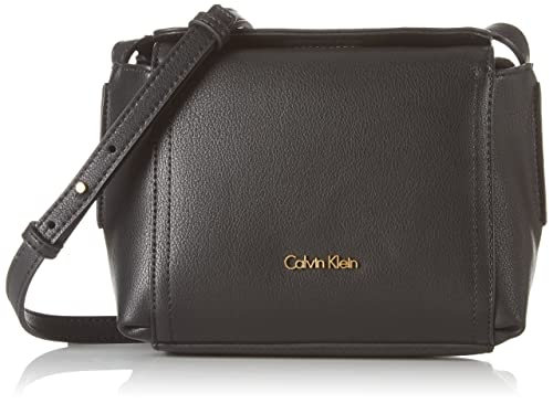 Calvin Klein Jeans Damen Myr4 Small Crossbody Umhängetasche, 20 x 33 x 12 cm