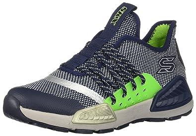 Skechers Kids Boys  Kinectors-Megahertz Sneaker 1d0eabf738