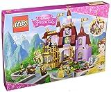 レゴ (LEGO) ディズニー ベルの魔法のお城 41067