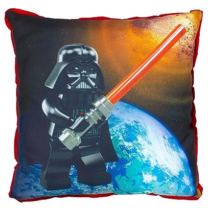 Lego Star Wars Barcos Canvas Cojín: Amazon.es: Hogar