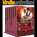 A Romantic Duke for Valentine's Day: 6 Book Regency Romance Box Set