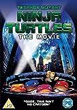 Teenage Mutant Ninja Turtles - The Original Movie [DVD]