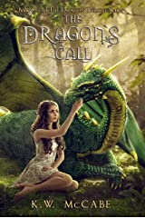 The Dragon's Call (The Dragon Throne Book 1)