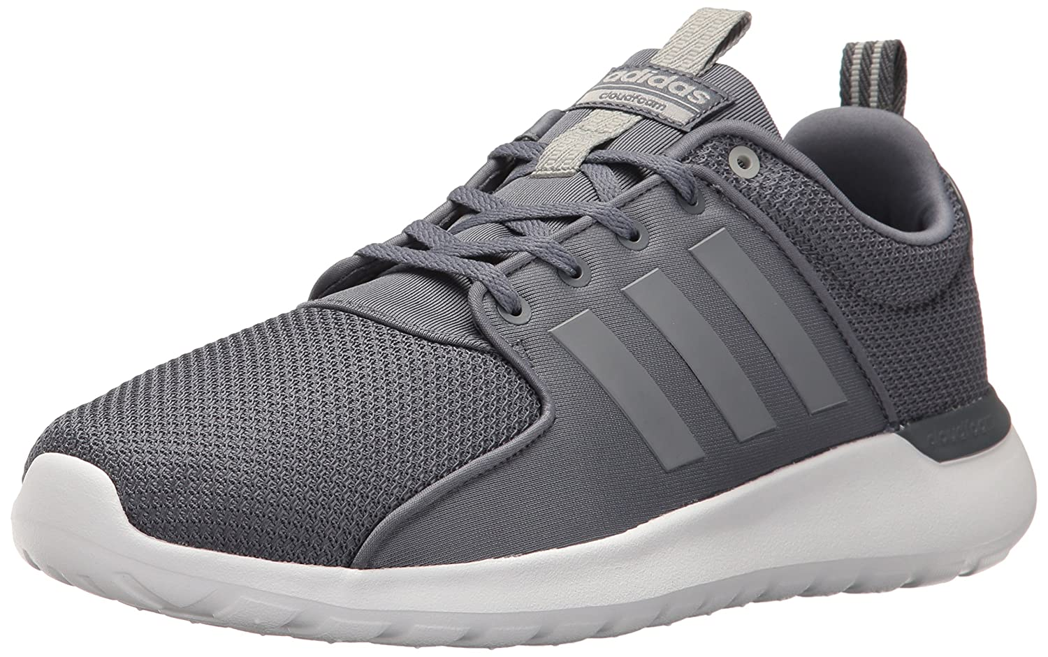 Adidas ORIGINALS Men's Cloudfoam Lite Racer Running Shoe