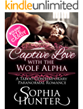 Captive Love with the Wolf Alpha