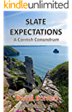 Slate Expectations (Cornish Conundrums Book 2)