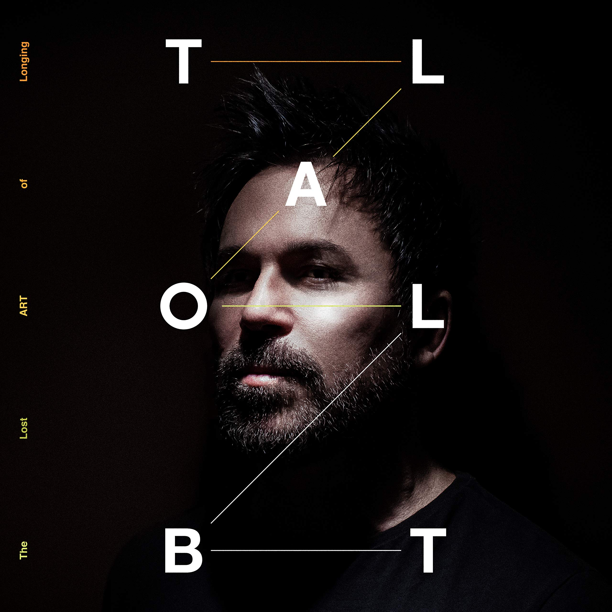 BT – The Lost Art of Longing (2020) [FLAC]