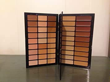 Amazoncom Bobbi Brown Bbu Face Palette Foundation Makeup Beauty