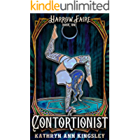 The Contortionist (Harrow Faire Book 1) book cover