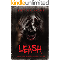 Leash And Other Short Horror Stories book cover