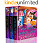 Wedding Bells And Magic Spells: Three Book Compilation
