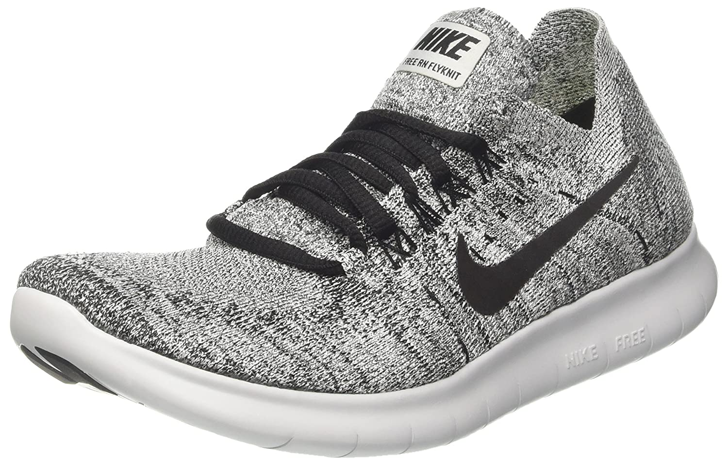 Wonderful Nike Wmns Free Rn Flyknit 2017 Running Shoes