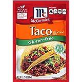 McCormick Gluten Free Taco Mix, 1.25 oz