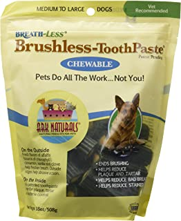 product image for Ark Breathless Tooth Medium To Large 18 Ounces