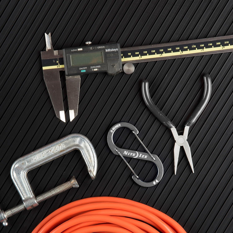 Nite Ize S-Biner Dual Carabiner Aluminum-3 Pack