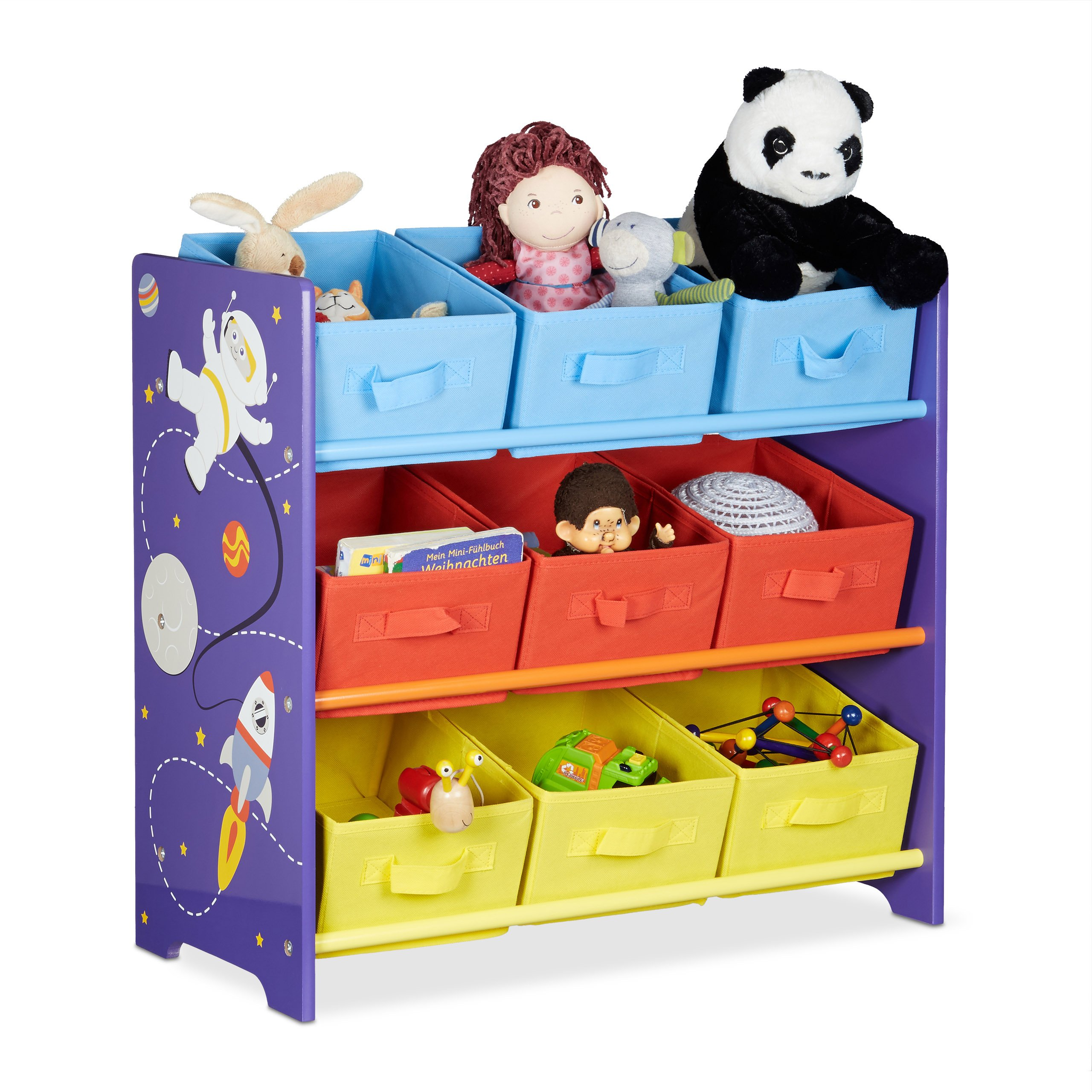 This Colourful Childrenu0027s Storage ...