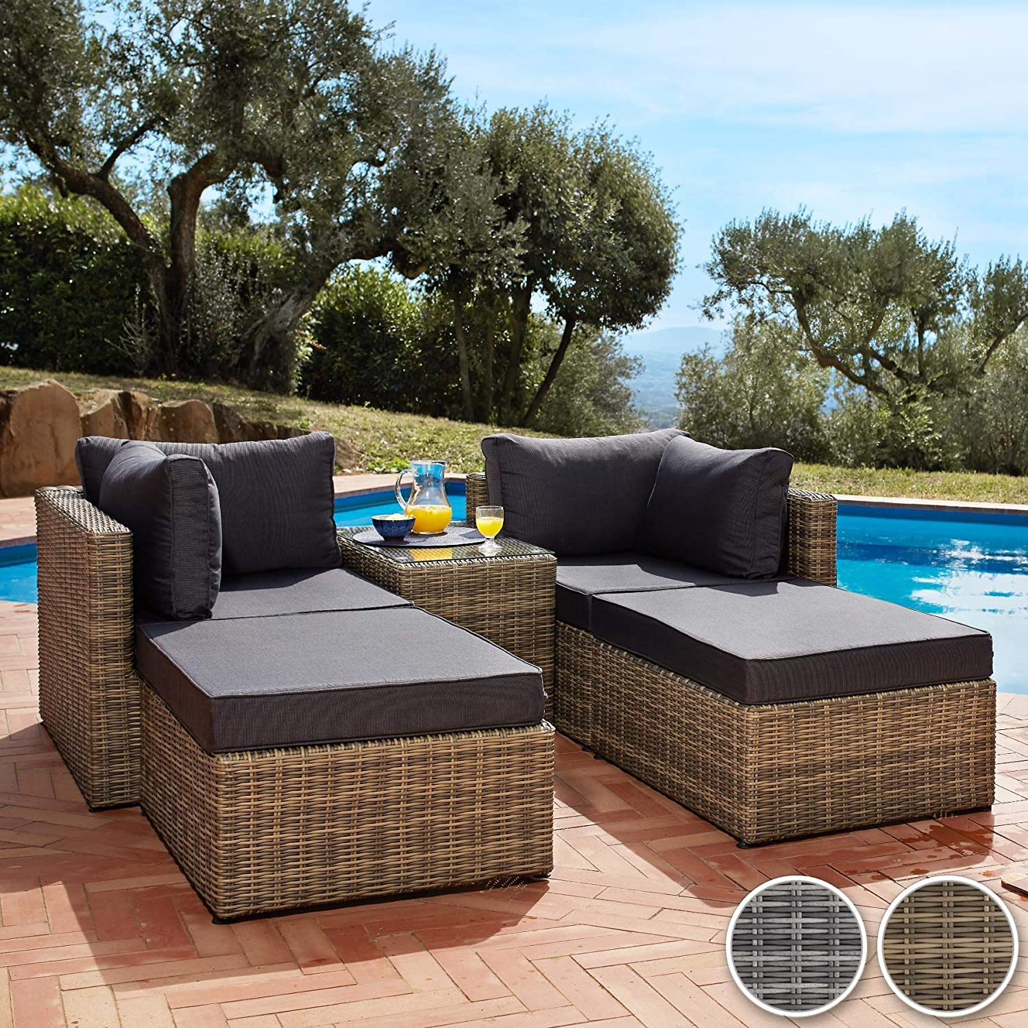 Rattan-Outdoor-Daybed