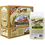 Bob's Red Mill Organic White Wheat Farina, 24-ounce (Pack of 4)