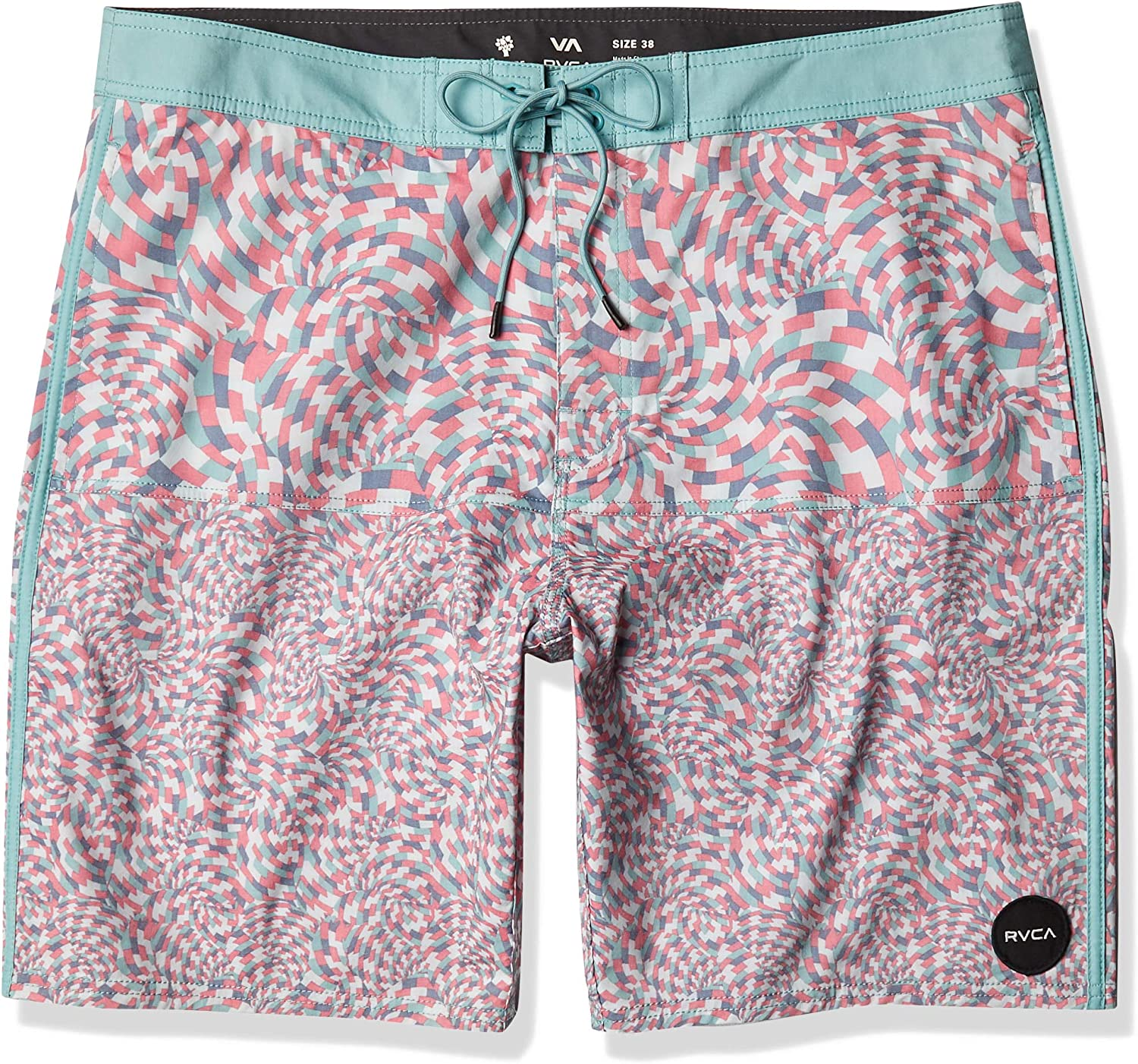 RVCA Men's Arroyo Trunk