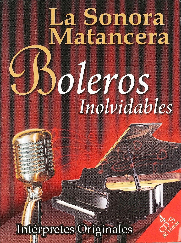 Max 53% Dedication OFF Boleros Inolvidables