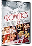 Silver Screen Romances - 8-Movie Collection