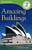DK Readers L2: Amazing Buildings