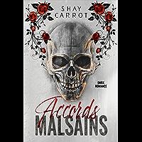 Accords Malsains (Dark Romance) (French Edition)
