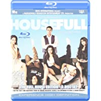 Housefull Bollywood Blu Ray With English Subtitles (2 Disc Set) [Blu-ray]